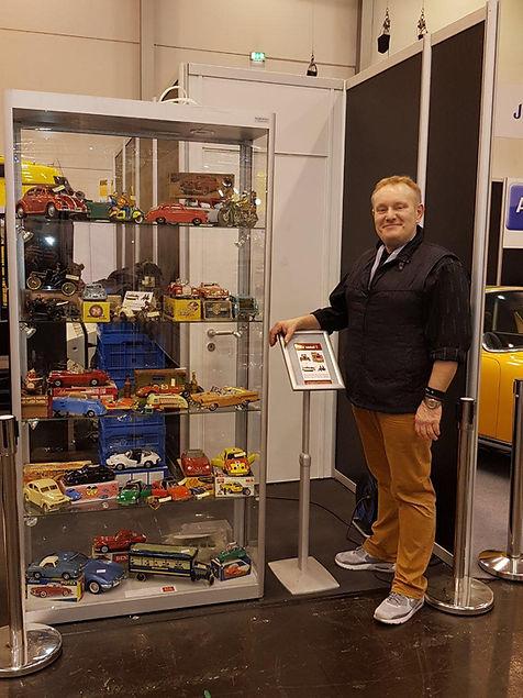 Tintoy-World | Staufenberg | Blechspielzeug | Modelleisenbahn & mehr