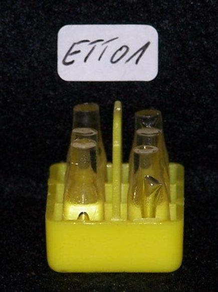 Tippco, TCO Wasserkisten - (ETT01)