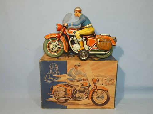 TCO 598 - großes Motorrad - im Originalkarton