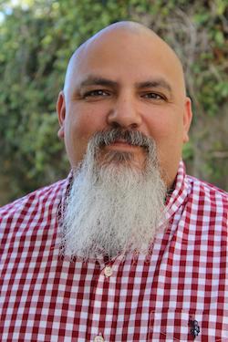 Jason Ramirez, RADT-1