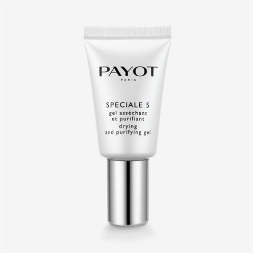 SPÉCIALE 5 (Drying and purifying gel) 15ML