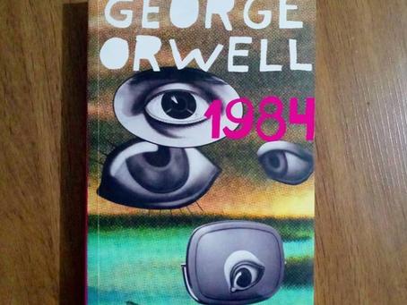Redenha de ''1984'', de George Orwell