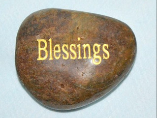 Blessings for Being