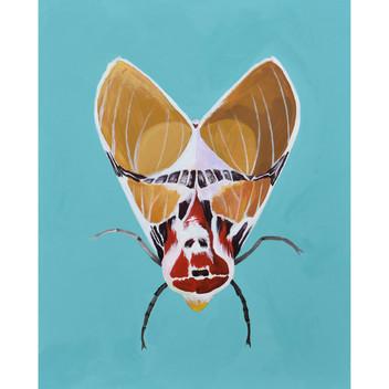 Moth Lady Two