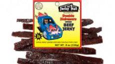 Habanero x2 Nitro Beef Jerky 8oz