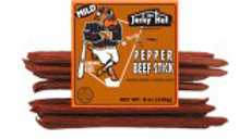 Mild Pepper Longball Louie Beef Sticks 1lb