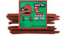 Jalapeno Pete Pepper Sticks 1lb