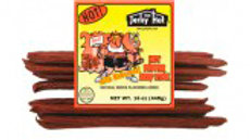 Habanero AirRandy Pepper Sticks 1lb
