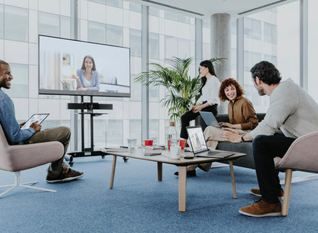 Transform your meeting room experience with Clickshare Conference. 30-day free trial.