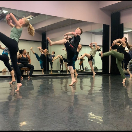 All TRDance Intensives are Now Open for Registration!