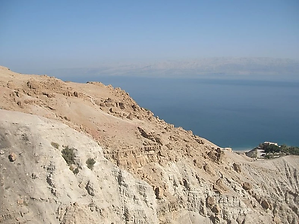 Private tours to the dead sea