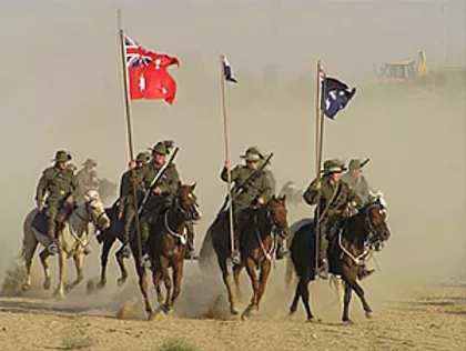 ANZAC Tours