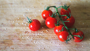 Tomatoes - Are you getting the best from them?