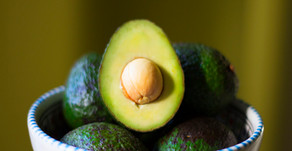 Holy Guacamole! and Amazing Avocados