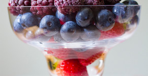 Berries - Pack a punch with this superfruit!