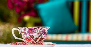 The Benefits of Tea - What's in your Cuppa?