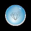 איכות הלוח מזכוכית מחוסמת וזכוכית צלולה אקסטרה קליר