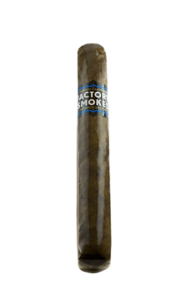 FACTORY SMOKES סיגר בעבודת יד פאקטורי סמוק טורו סאן גרואן