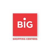 ביג מרכזי קניות