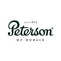 Peterson פטסרנו - מותג איכותי ומפורסם של טבק ומיקטרות
