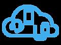 איקון, שירות מחשוב ענן, חוות שרתים תמיכה בשרת בענן. אמיוס
