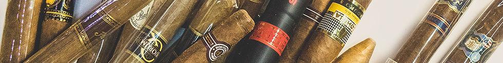 חנות באינטרנט של סיגרים, טבק ומוצרי עישון