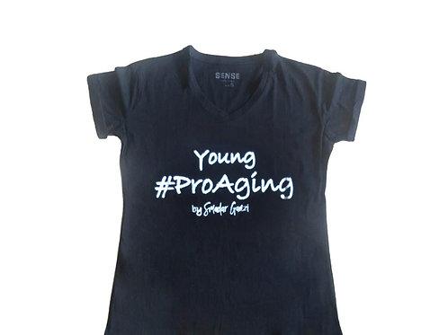 חולצת Young ProAging