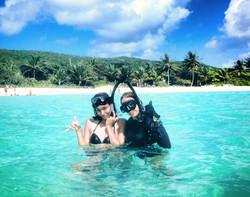 Private Snorkeling Trip Culebra