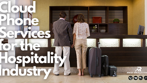 RedConnect Cloud Phone Services for the Hospitality Industry