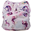 Mother-ease Wizard Duo All In One Reusable Nappy Dream