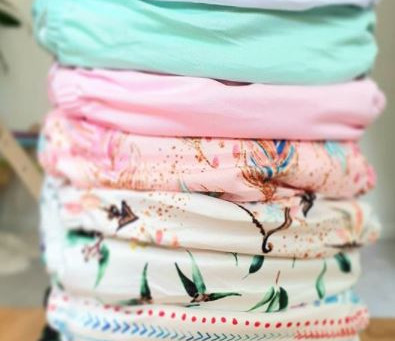 A review of My Little Gumnut Pocket Nappy