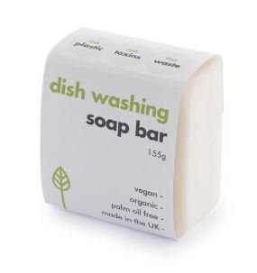 Washing-Up Soap Bar 155g