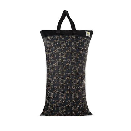 Bells Bumz Nappy Pail Large Wet Bag My Spirits Light