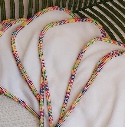 Bells Bumz Fleece Liners