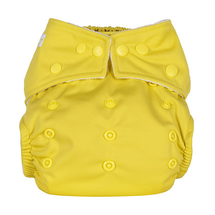 Baba And Boo Plains Collection Pocket Nappy