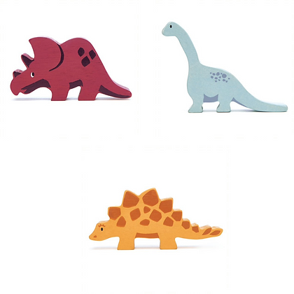 Dinosaurs by Tender Leaf Toys