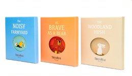 Rag Book by ThreadBear Designs