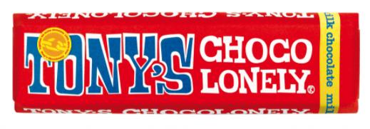 Tony's Chocolonely Small Bar (50g)