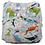 Mother-ease Wizard Duo All In One Reusable Nappy DIno