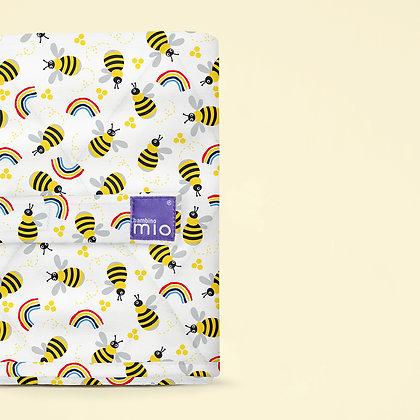 Bambino Mio Folding Changing Change Mat Bee