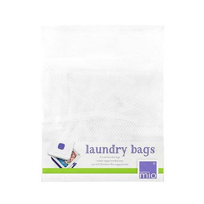 Bambino Mio Laundry Bag (2 pack)