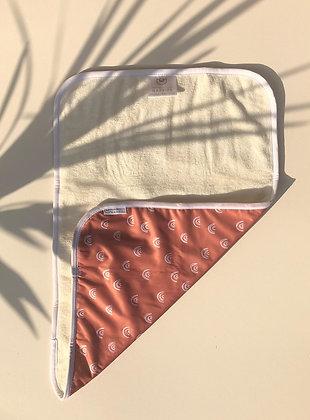 Modern Cloth Nappies Changing Mat