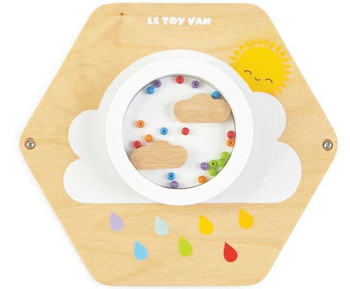 Le Toy Van Cloud Activity Tile