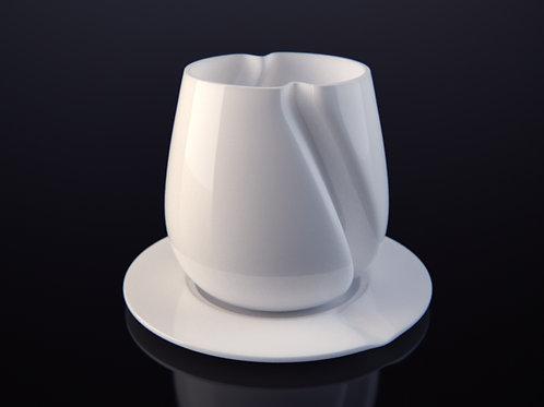 Чашка-Юла
