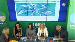 Конференция в прямом эфире (ECO TV)