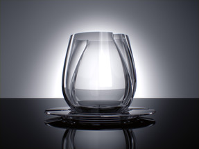 PEGTOP - self mixing cup