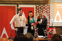 A'Design Award - Золото и Серебро