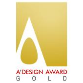 A'Design Award 2015