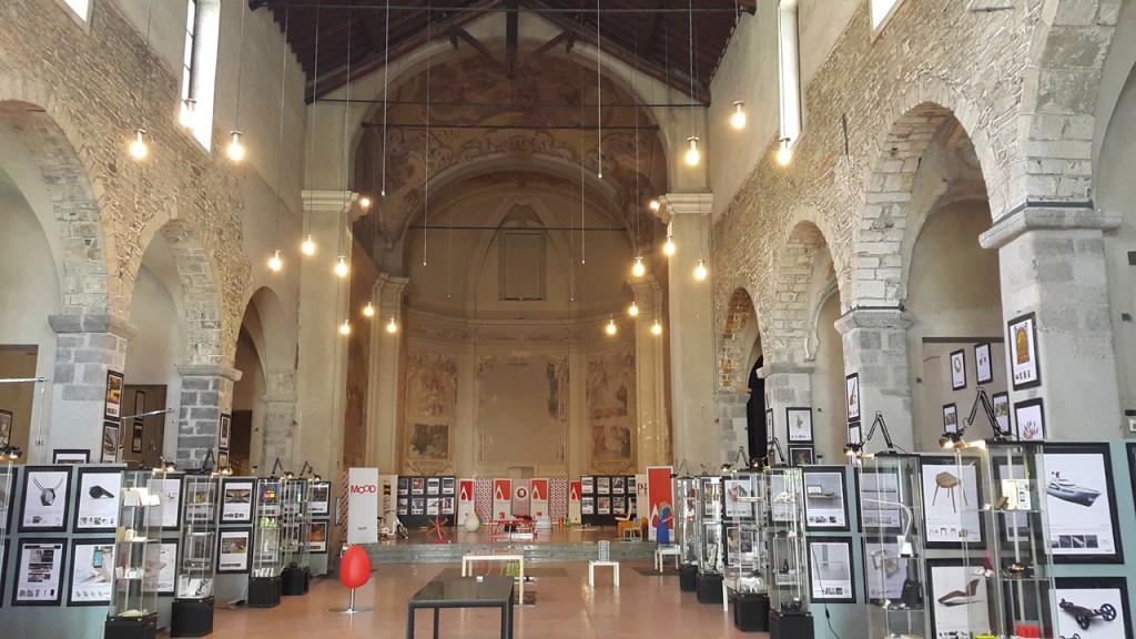 MOOD - Музей выдающегося дизайна (Комо, Италия)