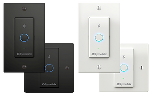Symetrix IO BlueTooth